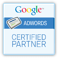 Search Engine Professionals is a Google Adwards Certified Partner.