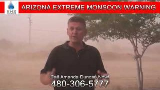 Monsoon Storm Damage Repair Companies