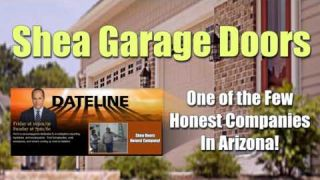 Garage Door Spring Repair in Gilbert